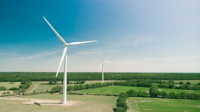 Wat te doen bij windoverschot?